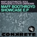 State Unknown - No More Fears  (Maff Boothroyd, Hollywood Hills Remix)