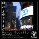 Veronica, Marco Bocatto - Majestic  (Original Mix)