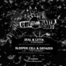 Sleeper Cell & Defazed - The Crunch  (Original mix)