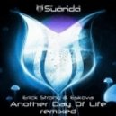 Erick Strong feat. Eskova - Another Day Of Life  (Turn Remix)