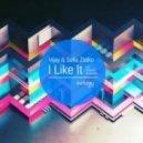 Vijay & Sofia Zlatko feat. Alexandre Simacourbe - I Like It  (Vintage Culture Remix)