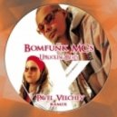 Bomfunk MC\'s - Uprocking Beats  (Pavel Velchev Remix)