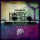 Harry Romero - SurviveOriginal Mix  (Original mix)