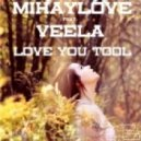 MihayLove - Angel With You  (Elipsis feat. Veela Official Remix)