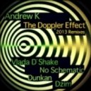 Andrew K - The Doppler Effect  (No Schematic Remix)