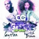 Carlos Gallardo, Peyton, Rebeka Brown - Let It Go   (Dani Masi & Diego Medina Remix)
