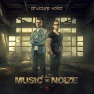 Phuture Noize Ft. Mc Dl - Fadin\'  (Atmozfears Remix)