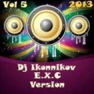 Miko Misson - How Old Are You  (Dj Ikonnikov E.x.c Version)