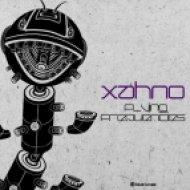 Xahno - Flying Dance  (Original mix)