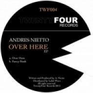 Andres Nietto - Fancy Booh  (Original Mix)
