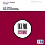 Yuriy From Russia - Killa  (Original Mix)