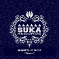 Jaques Le Noir - Be (Original Mix)