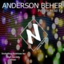 Anderson Beher - People Hold  (Sheer Remix)