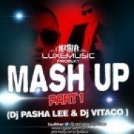 Sean Finn feat. Rene Rodrigez vs. Funky Heroes - Show Me Love (DJ Pasha lee & DJ Vitaco Mash-Up) (DJ Pasha lee & DJ Vitaco Mash-Up)