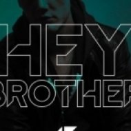 Avicii - Hey Brother  (Syn Cole Extended Mix)