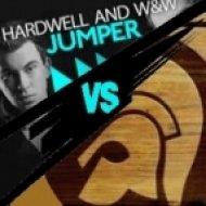 Harwell and W&W vs. Ben Fedora - Trojan Jumper  (5Raw Spinach Mashup)