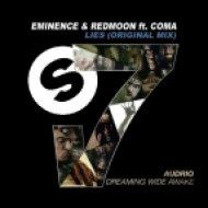 Eminence & RedMoon feat. CoMa vs. Audrio - Dreaming Lies While Wide Awake  (5Raw Mashup)