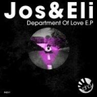 Jos, Eli - Groovy Forever  (Original Mix)