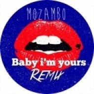 Breakbot - Baby I\'m Yours  (Mozambo Remix)