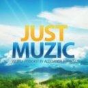 Sasha Exact - Just Muzic Episode #038  (iTunes)