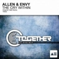 Allen & Envy - The Cry Within (A & Z Remix) (A & Z Remix)