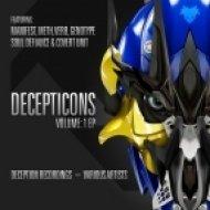Covert Unit - Dream Sequence  (Original mix)