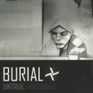 Burial - Shell Of Light  (Original mix)