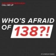 Alexandre Bergheau - Call Me Up  (Original Mix)