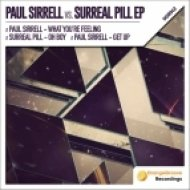 Surreal Pill - Oh Boy  (Original Mix)