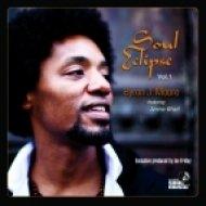 Byron J. Moore - Sack Full of Dreams  (Libation vocal)