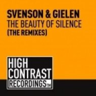 Svenson & Gielen - The Beauty of Silence  (Artento Divini Remix)