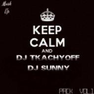 Nicky Romero & Bare vs. Dev & Dj Rich-Art -  Symphonica  In The Dark (Sunny & Dj Tkachyoff Mash-Up) ((Sunny & Dj Tkachyoff Mash-Up))