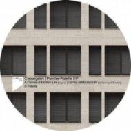 Cassegrain - Palette  (Original mix)