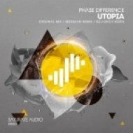 Phase Difference - Utopia  (Original Mix)