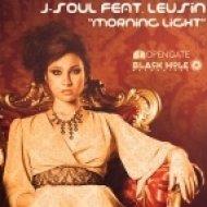 J-Soul feat. Leusin - Morning Light  (D.Malinin Remix)