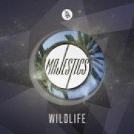 Majestics - One Day  (Original Mix)