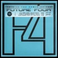 Future Four - Into Orbit  (Dark Circles Remix)