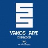 Vamos Art - Corazon (Vijay & Sofia Zlatko Remix) ((Vijay & Sofia Zlatko Remix))