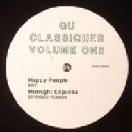 Glenn Underground - Happy People  (Edit)