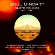 Soul Minority - Slove  (Sunshine Jones Rework)