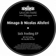 Nicolas Alisferi, Minago - The End  (Original Mix)