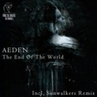 Aeden - The End Of The World  (Sunwalkers Remix)