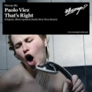 Paolo Viez - That\'s Right  (Albert Aponte Remix)