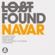 Navar - Phases Of Grief  (Original Mix)
