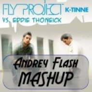 Fly Project vs. Eddie Thoneick - K-Tine (Andrey Flash Mashup)