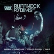 Radiokillaz - Burn Babylon  (Original Mix)