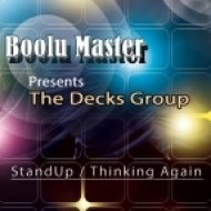 Boolu Master Pres. The The Decks Group - Thinking Again (The Master Mix) (Original mix)