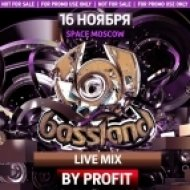 Dj Profit - BassLand 2   (Live Mix)