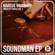 Marcus Visionary & Keon Love - Good Vibes  (VIP Dub Version)