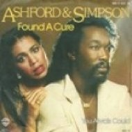Ashford & Simpson - Found A Cure  (Dj Morphyreґs Mixture Night Mix)